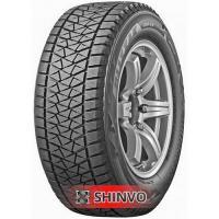 215/80/15 102R Bridgestone Blizzak DM-V2