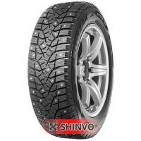 195/55/15 85T Bridgestone Blizzak Spike-02