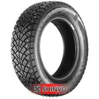 195/55/15 89Q BFGoodrich G-Force Stud XL
