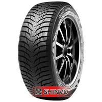 215/55/17 98T Kumho WinterCraft Ice WI-31 XL