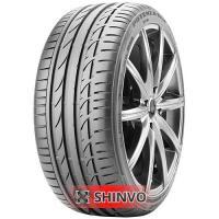 225/55/16 99W Bridgestone Potenza S001