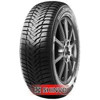 155/65/14 75T Kumho WinterCraft WP-51