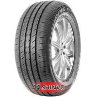 165/60/14 75T Dunlop SP Touring T1