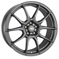 8,5*18 5*114,3 ET38 75,1 ATS Racelight Racing Grey