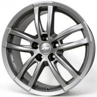 7,5*17 5*114,3 ET40 70,1 ATS Radial Racing Grey