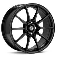 7,5*17 5*112 ET35 73,1 Sparco Assetto Gara Matt Black