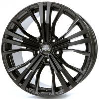 9,5*20 5*120 ET52 72,6 OZ Cortina Matt Black