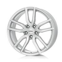6,5*16 5*112 ET50 70,1 Rial Torino Polar Silver