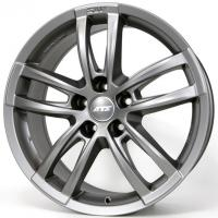 8,5*18 5*112 ET50 66,6 ATS Radial Racing Grey