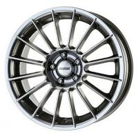 7,0*15 5*120 ET38 72,6 Alutec Zero High Perfomance Silver